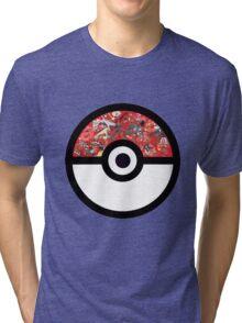 i choose you!!! Tri-blend T-Shirt