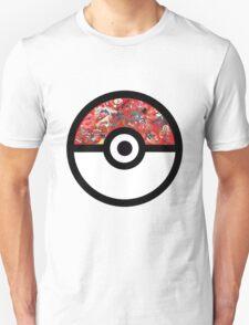 i choose you!!! Unisex T-Shirt