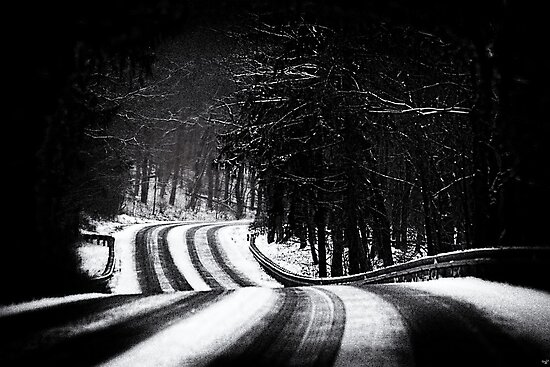 The Long and Winding Road by Chris Lord