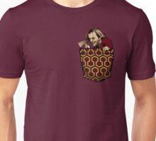 Chibi Jack Unisex T-Shirt