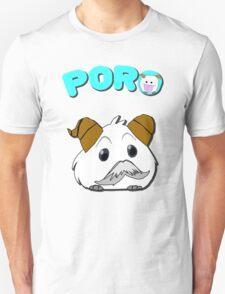 Poro with mustache 2 [League of Legends T-Shirt