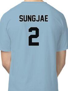 BtoB Sungjae Jersey Classic T-Shirt