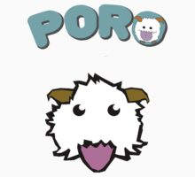 Just a poro by Sockyy