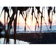 A Lennox Sunrise Photographic Print
