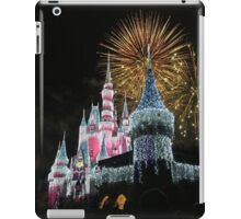 Magic Kingdom iPad Case/Skin