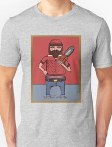 Dumb Jack T-Shirt