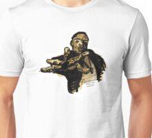 Biggie (vector). Unisex T-Shirt