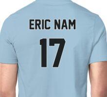 Eric Nam Jersey Unisex T-Shirt