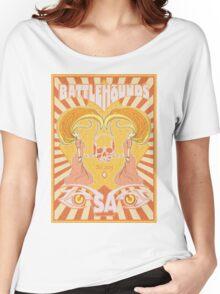 Battlehounds Official Apparel Women's Relaxed Fit T-Shirt