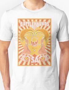 Battlehounds Official Apparel T-Shirt