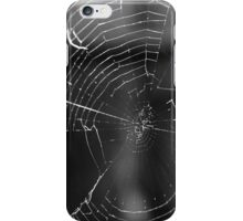 House of Webs  iPhone Case/Skin