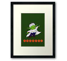Dancing Piccolo Framed Print