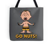 Go Nuts! 2 Tote Bag