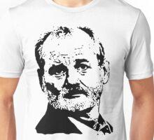 Bill Face Unisex T-Shirt