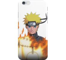 Naruto? iPhone Case/Skin