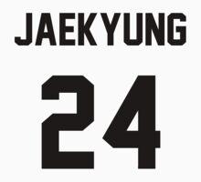 Rainbow Jaekyung Jersey Kids Tee