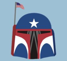 Boba Fett: The Winter Soldier Kids Clothes