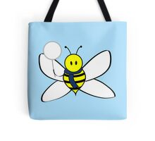 Sherlock Combs, Consulting Bee Tote Bag