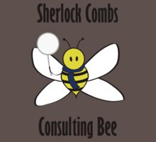 Sherlock Combs, Consulting Bee Kids Clothes