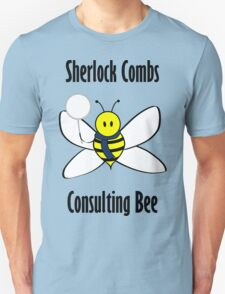 Sherlock Combs, Consulting Bee T-Shirt