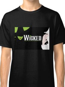 Wicked Classic T-Shirt