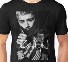 Zayn Malik- ZAYN Design Unisex T-Shirt