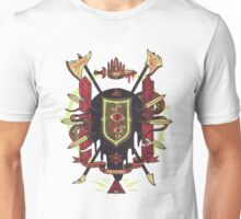 Astral Ancestry Unisex T-Shirt