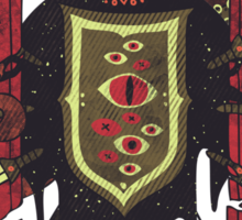 Astral Ancestry Sticker