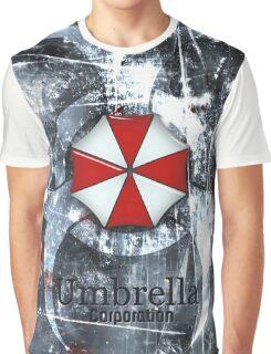 Resident Evil 3 Graphic T-Shirt