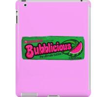 Gum iPad Case/Skin