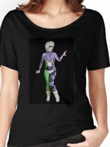 Sandworm Women's Relaxed Fit T-Shirt
