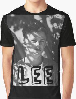 Caspar Lee- Lee Design Graphic T-Shirt