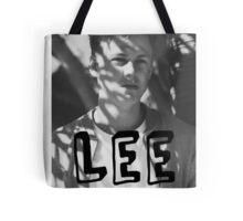 Caspar Lee- Lee Design Tote Bag