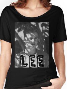Caspar Lee- Lee Design Women's Relaxed Fit T-Shirt