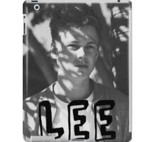 Caspar Lee- Lee Design iPad Case/Skin