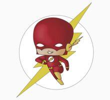 Chibi Flash Kids Clothes