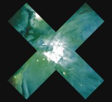 Orion Nebula [Green] | Fresh Universe by SirDouglasFresh