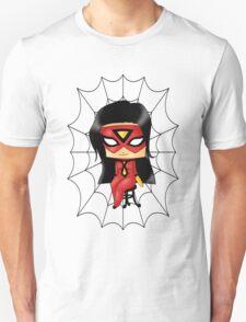 Chibi Spiderwoman T-Shirt