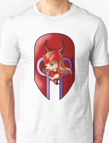 Chibi Scarlet Witch T-Shirt
