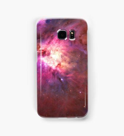 Orion Nebula [Pink] | Fresh Universe Samsung Galaxy Case/Skin