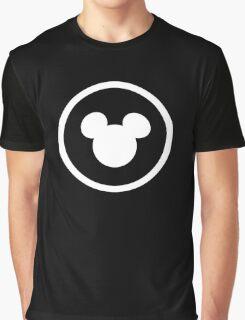 MagicWhite Graphic T-Shirt
