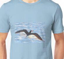 Wings displayed Unisex T-Shirt