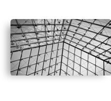 Glass Ceiling Canvas Print