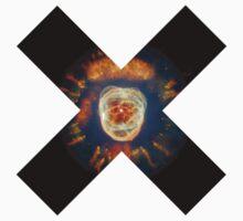 Eskimo Nebula | Fresh Universe by SirDouglasFresh