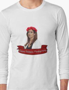 Addison Montgomery Long Sleeve T-Shirt