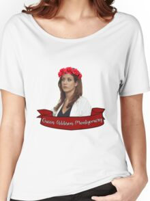 Addison Montgomery Women's Relaxed Fit T-Shirt