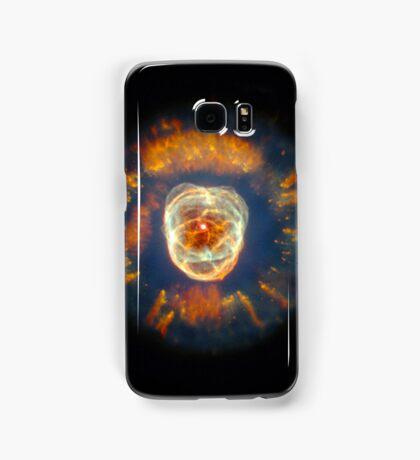 Eskimo Nebula | Fresh Universe Samsung Galaxy Case/Skin
