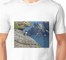 Puffin Skellig Island, Ireland Unisex T-Shirt