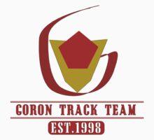 Goron Track Team by CastleDownpour