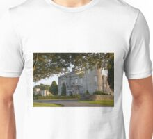 dromoland castle hotel golf club county clare ireland Unisex T-Shirt